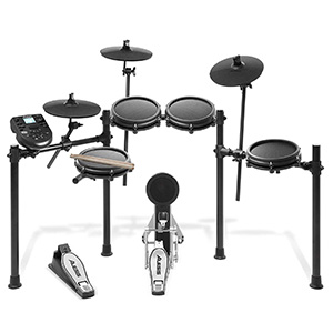Alesis Drums 8-Piece Nitro Mesh Kit