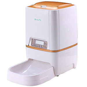 BELOPEZZ 6L Smart Pet Automatic Feeder