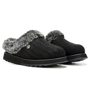 BOBS from Skechers Women's Angel Slipper