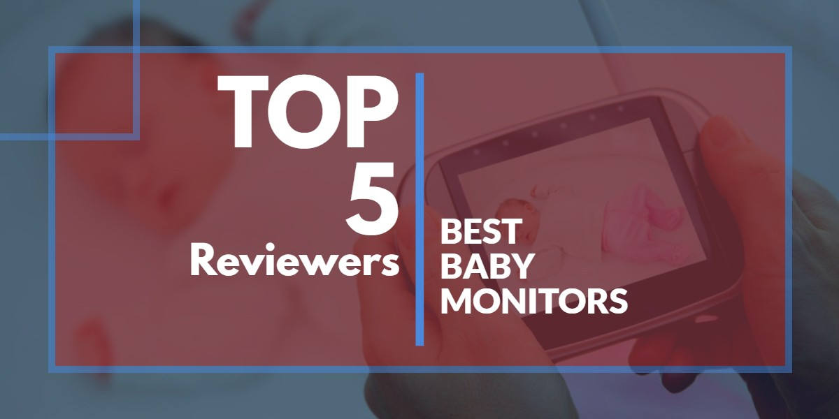 Baby Monitors - Featured Image