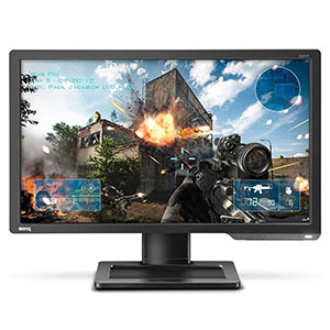 BenQ ZOWIE Color Vibrance Gaming Monitor