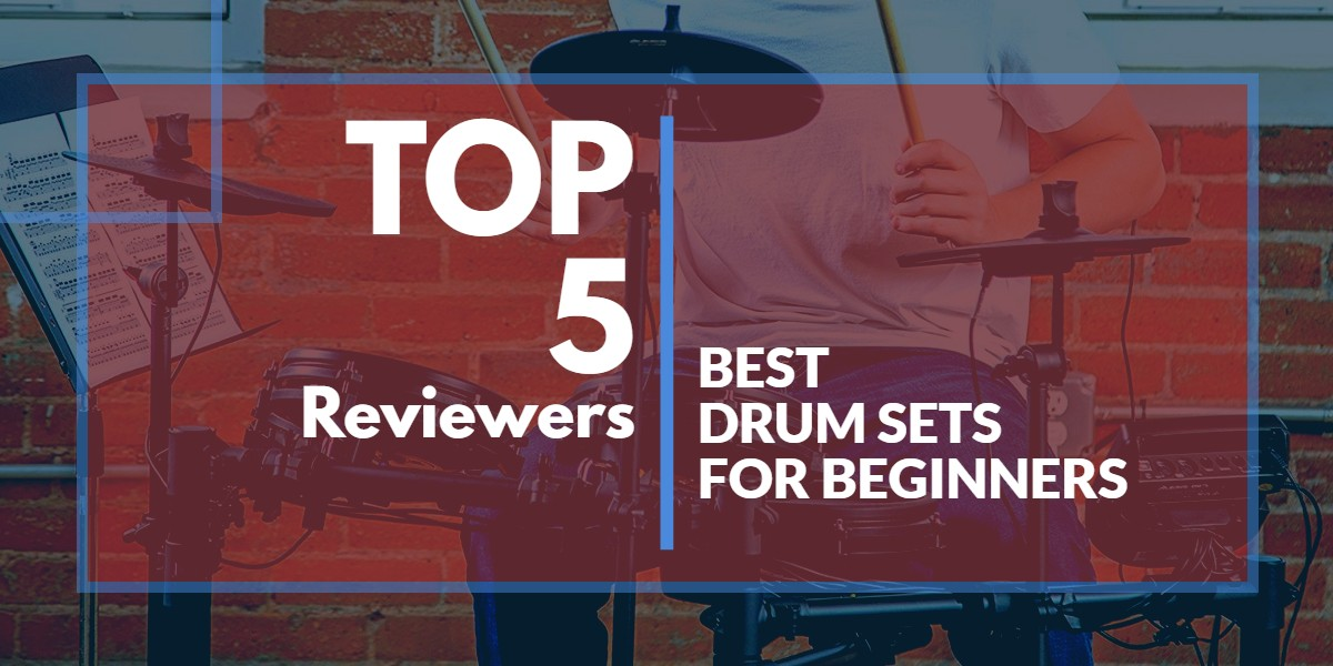Drum Sets For Beginners