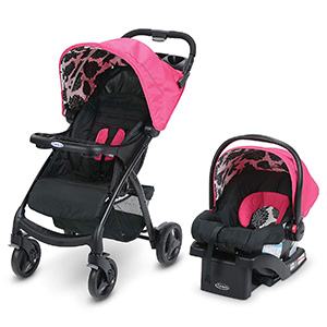 Graco Verb Travel System Stroller