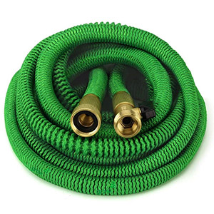 GrowGreen All New Improved Expandable Garden Hose