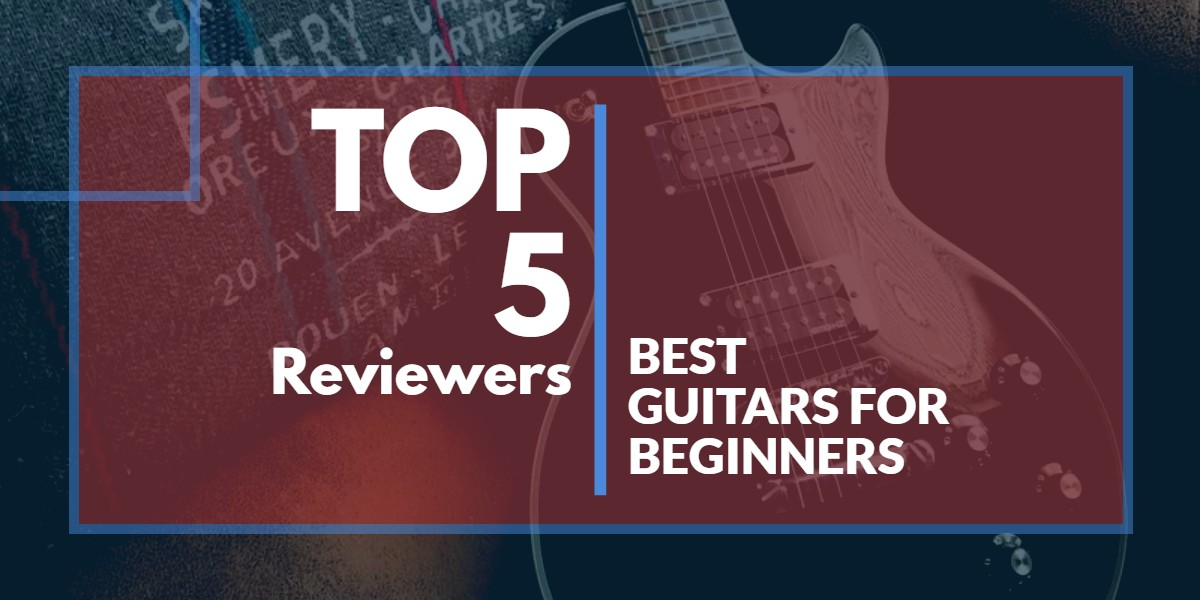 Guitars For Beginners
