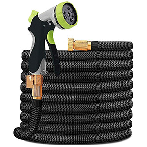 HYDRIXDIRECT Lightweight and Durable Garden Hose