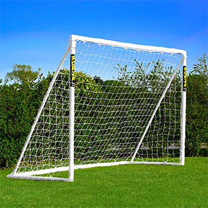 Net World Sports Forza Backyard Soccer Goal