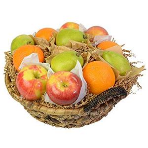 Orchard Favorites Fruit Basket