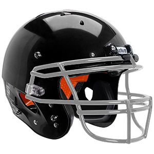 Schutt Sports Recruit Hybrid Youth Football Helmet