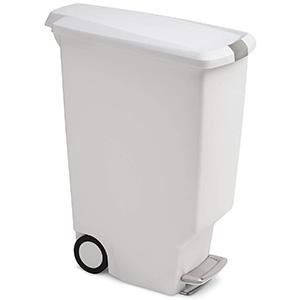 Simple Human Slim Step Trashcan