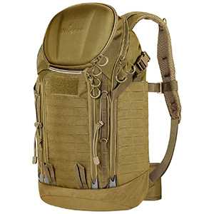 Unigear Tactical Backpacks with MOLLE System