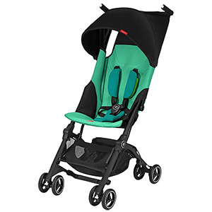 gb Pockit+ Lightweight Baby Stroller
