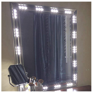 60 LEDs 9.8 FT Make-up Vanity Mirror Light