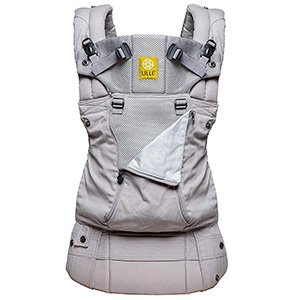 LÍLLÉbaby Complete Baby & Child Carrier