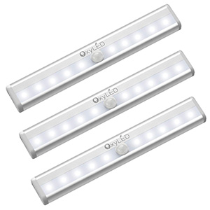 OxyLED Motion Sensor Closet Lights