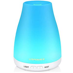 URPOWER Mist Humidifier
