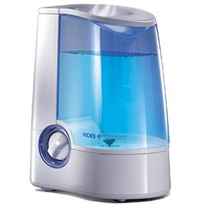 Vicks 1-Gallon Warm Mist Humidifier