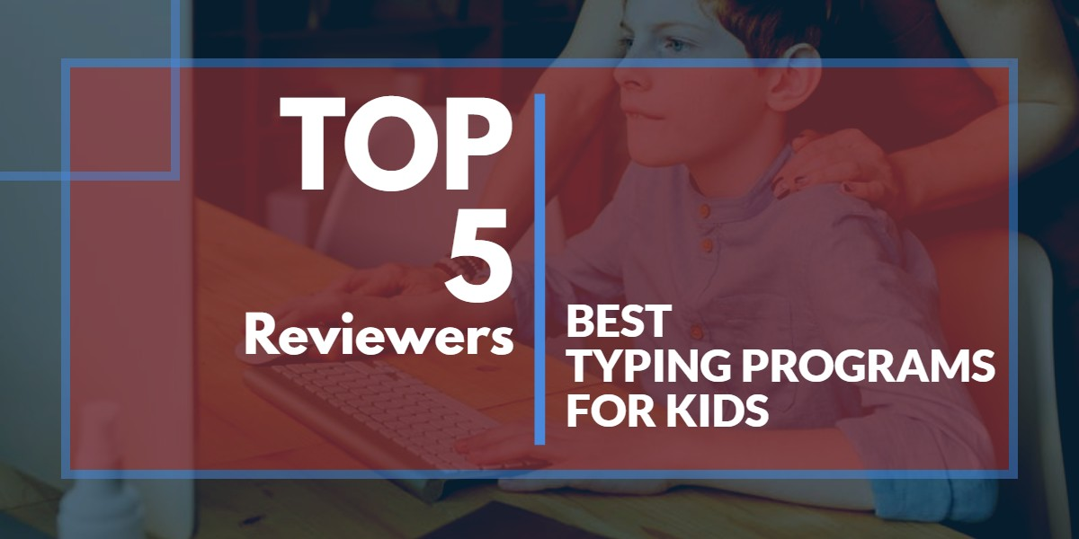 Typing Programs For Kids